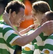 Celtic-gólöröm