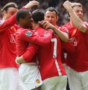 18. alkalommal lett bajnok a United