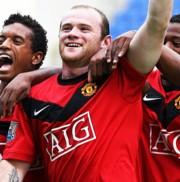Wayne Rooney gólöröme