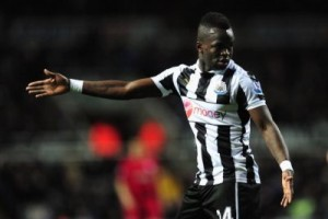 Newcastle United v Wigan Athletic - Premier League