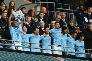 City Capital One Cup