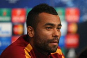 Ashley Cole
